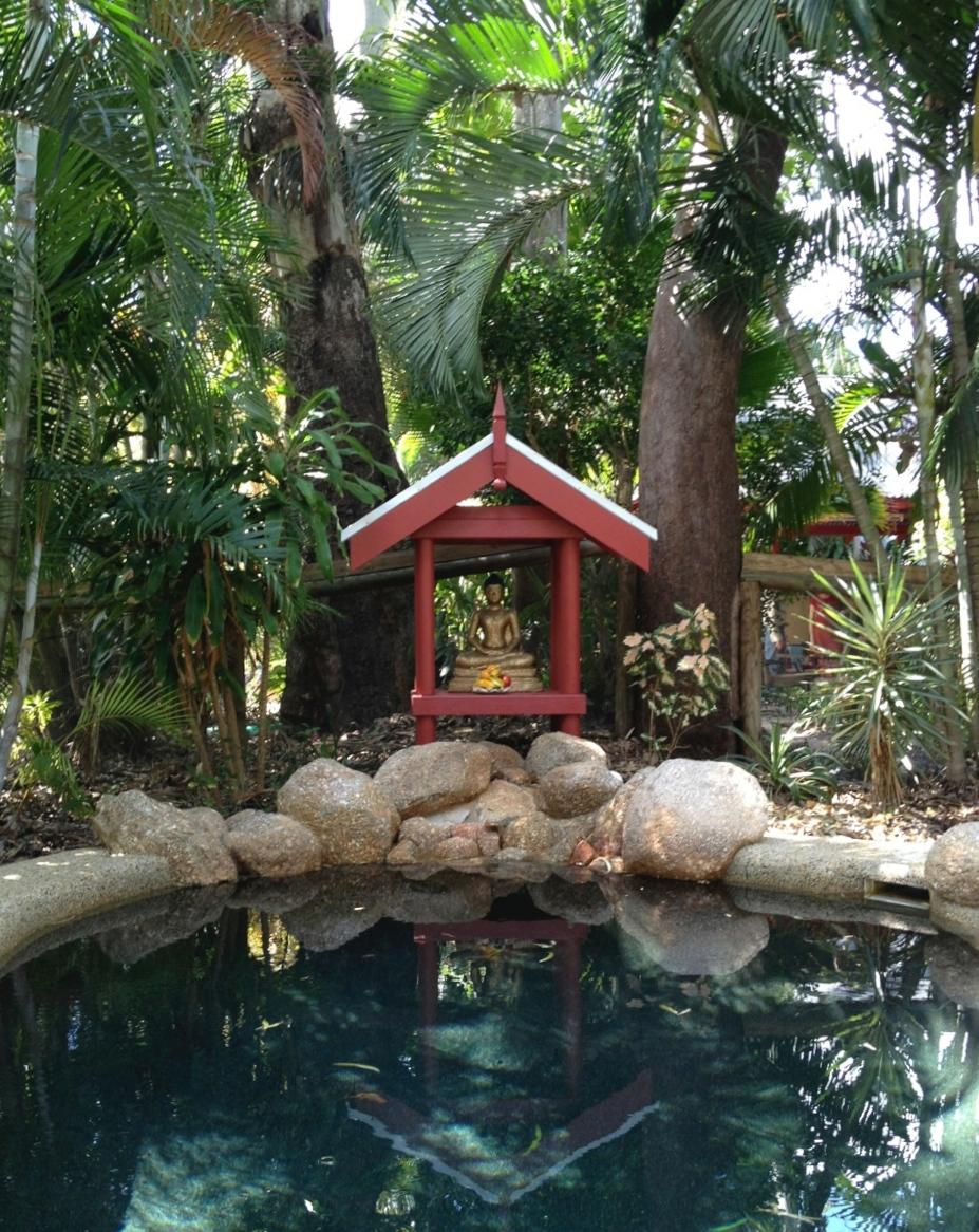 Shambhala Pool