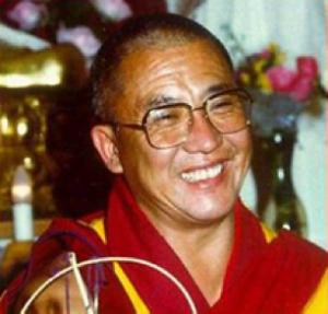 His Eminence Khejok Tulku Rinpoche
